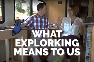 What explorking means to us