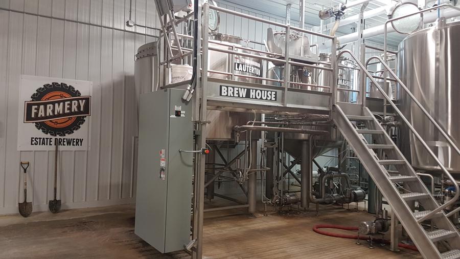 Farmery Brewery
