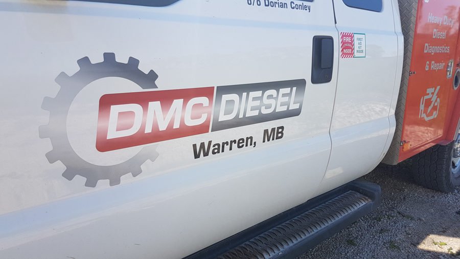 DMC Diesel in Warren, MB