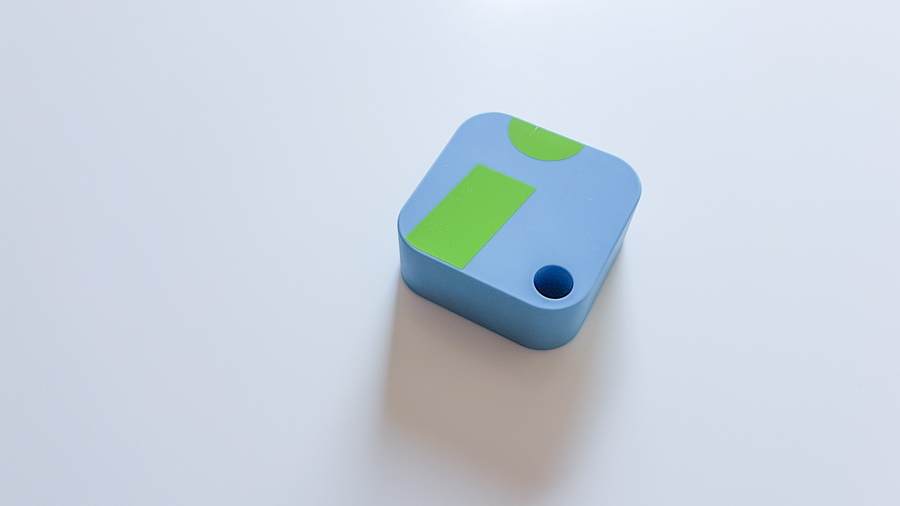 SensorsPush temperature sensors