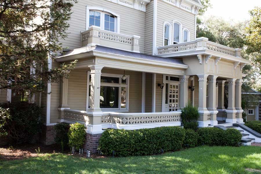 Desperate Housewives Set - House 2