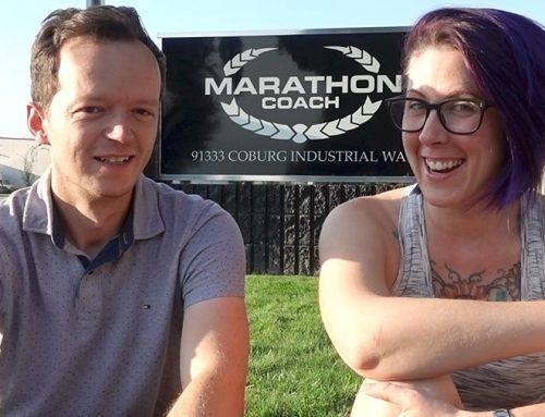 Our Dream $2,000,000 RV with Marathon Coach