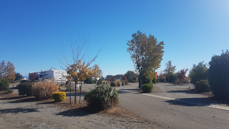 Rolling Hills RV park