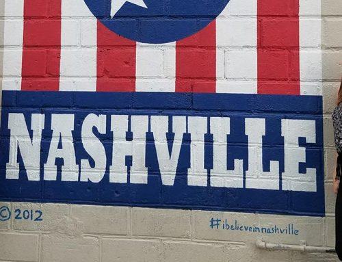 Birthday Celebrations in Nashville
