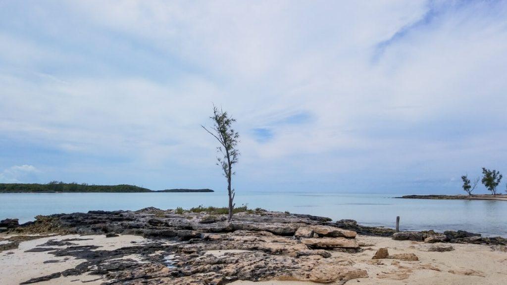 Pelican Cay, Bahamas