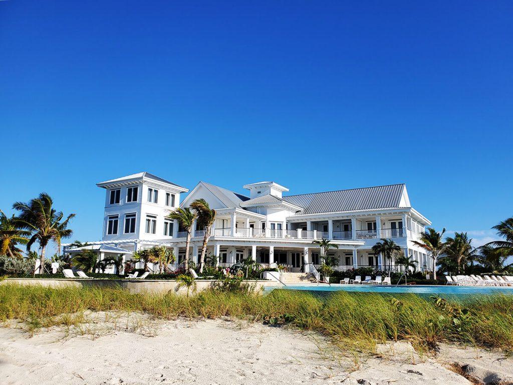 Chub Cay Marina House